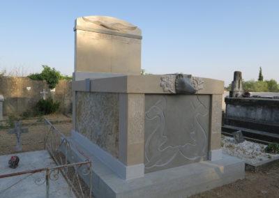 Marbrerie funeraire en savoie