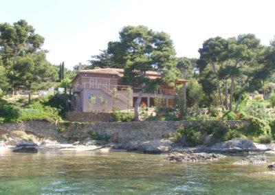Villa contemporaine Savoie